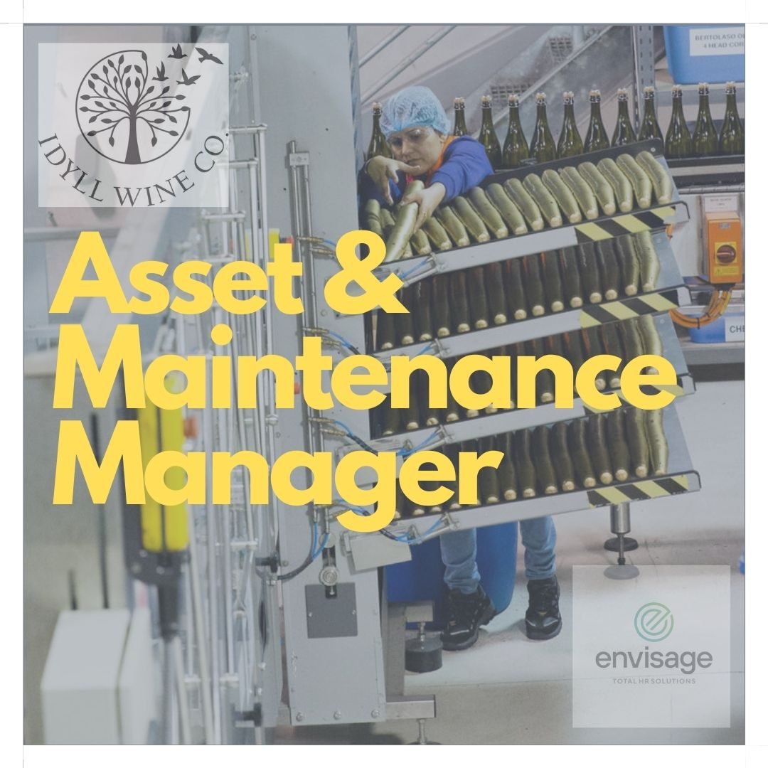 Asset and Maintenance Manager