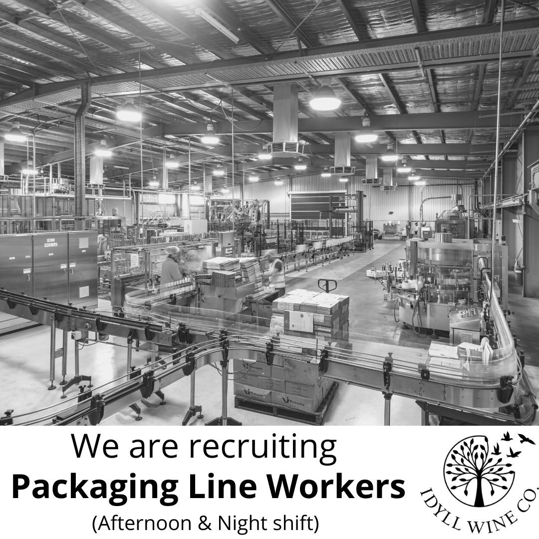 Packaging Line Worker
