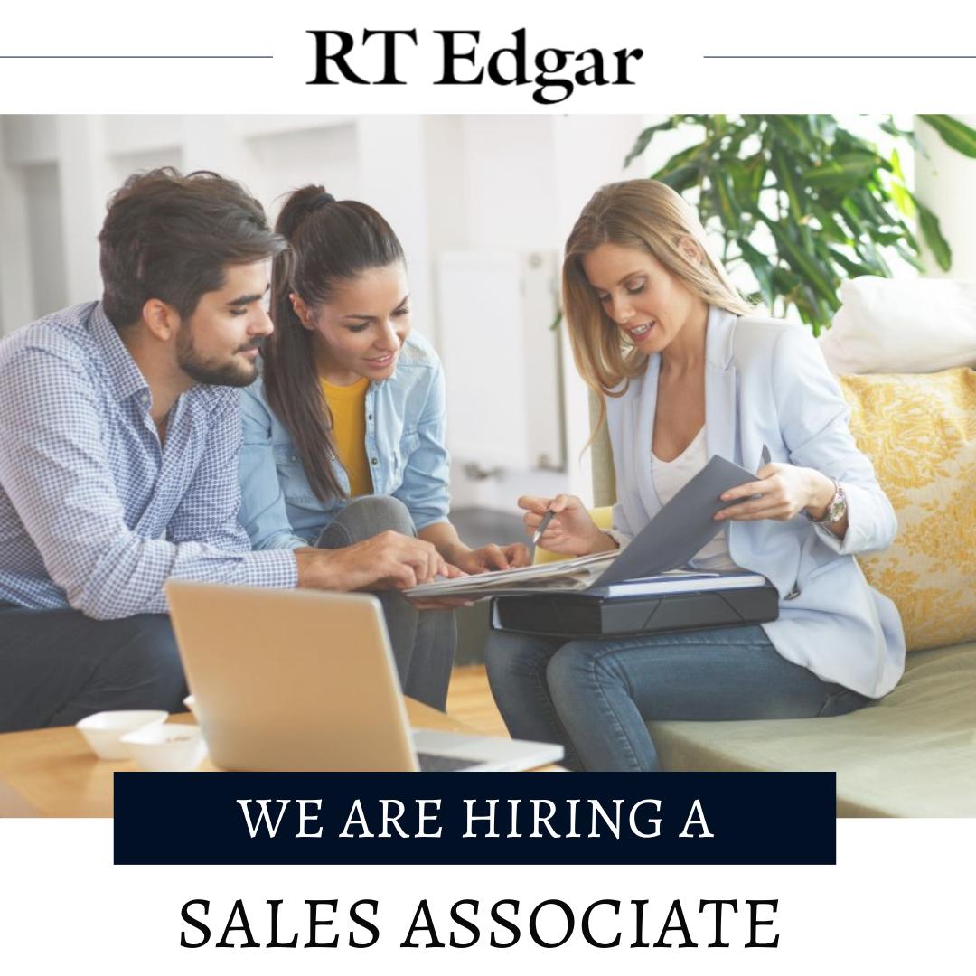 Sales Associate Image